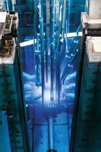 Pallas reactor
